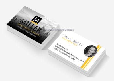 Branding Identity Mock-Up